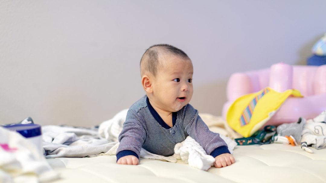 La cure pour les troubles du développement de l'enfant