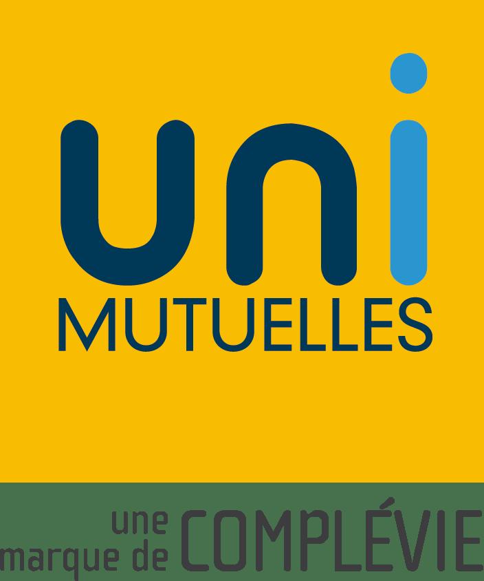 logo unimutuelles mutuelle particuliers en bretagne