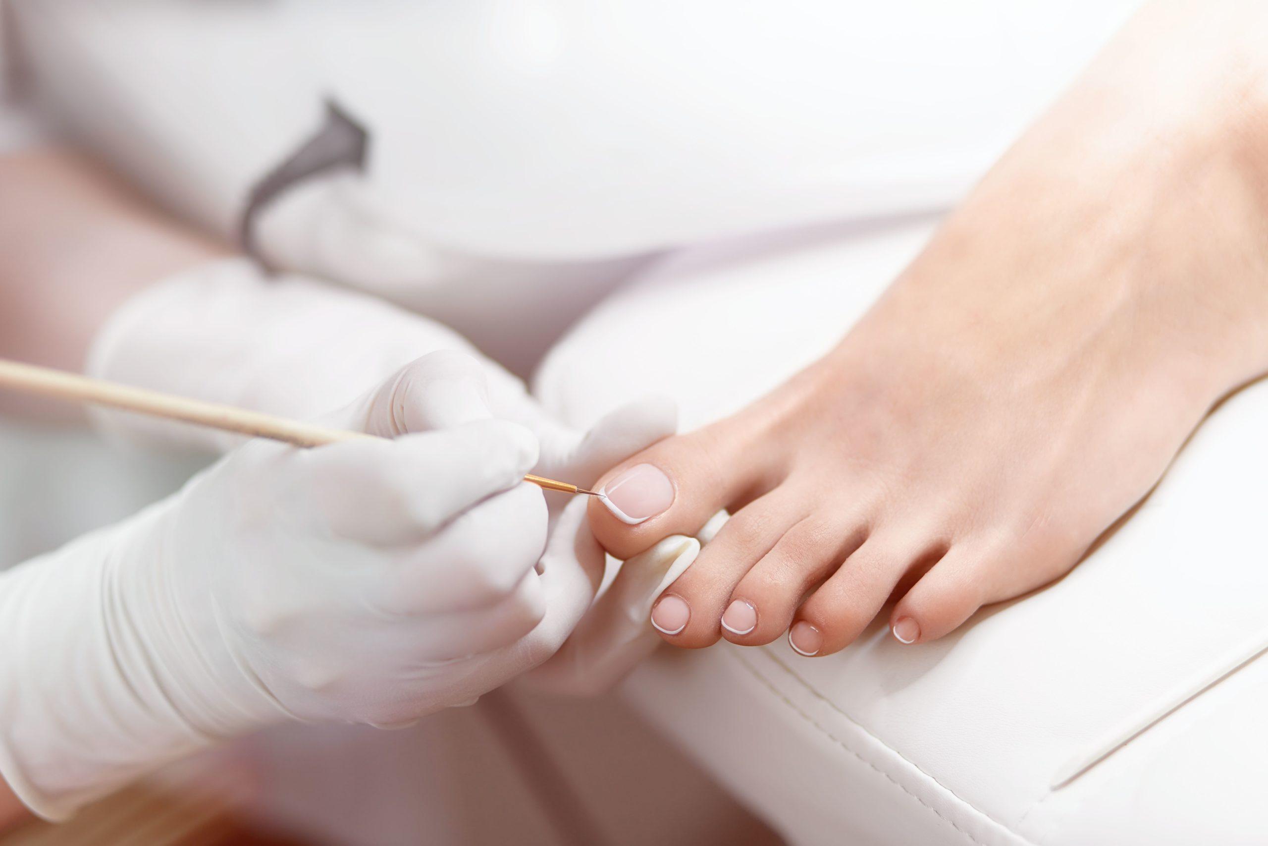 Le pédicure-podologue : le médecin des pieds