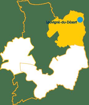 agence unimutuelle louvigné du désert