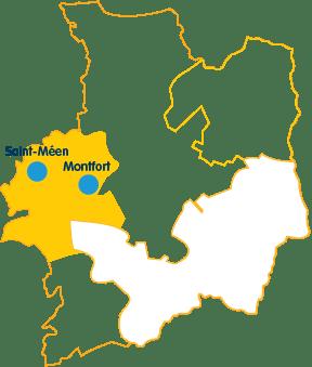 agence unimutuelle saint méen