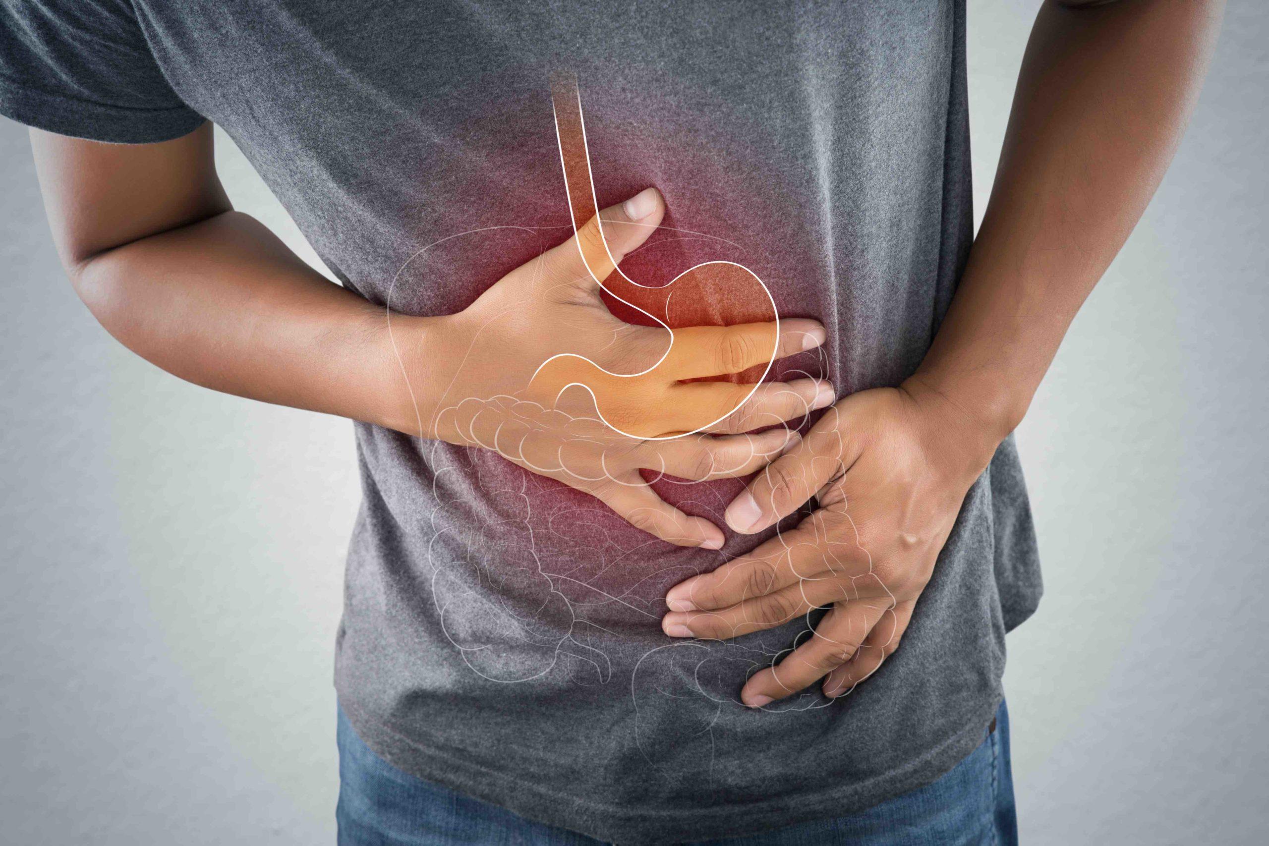 cure thermale pour les affections digestives
