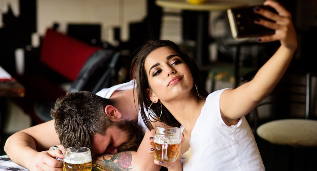 Addictions des jeunes français