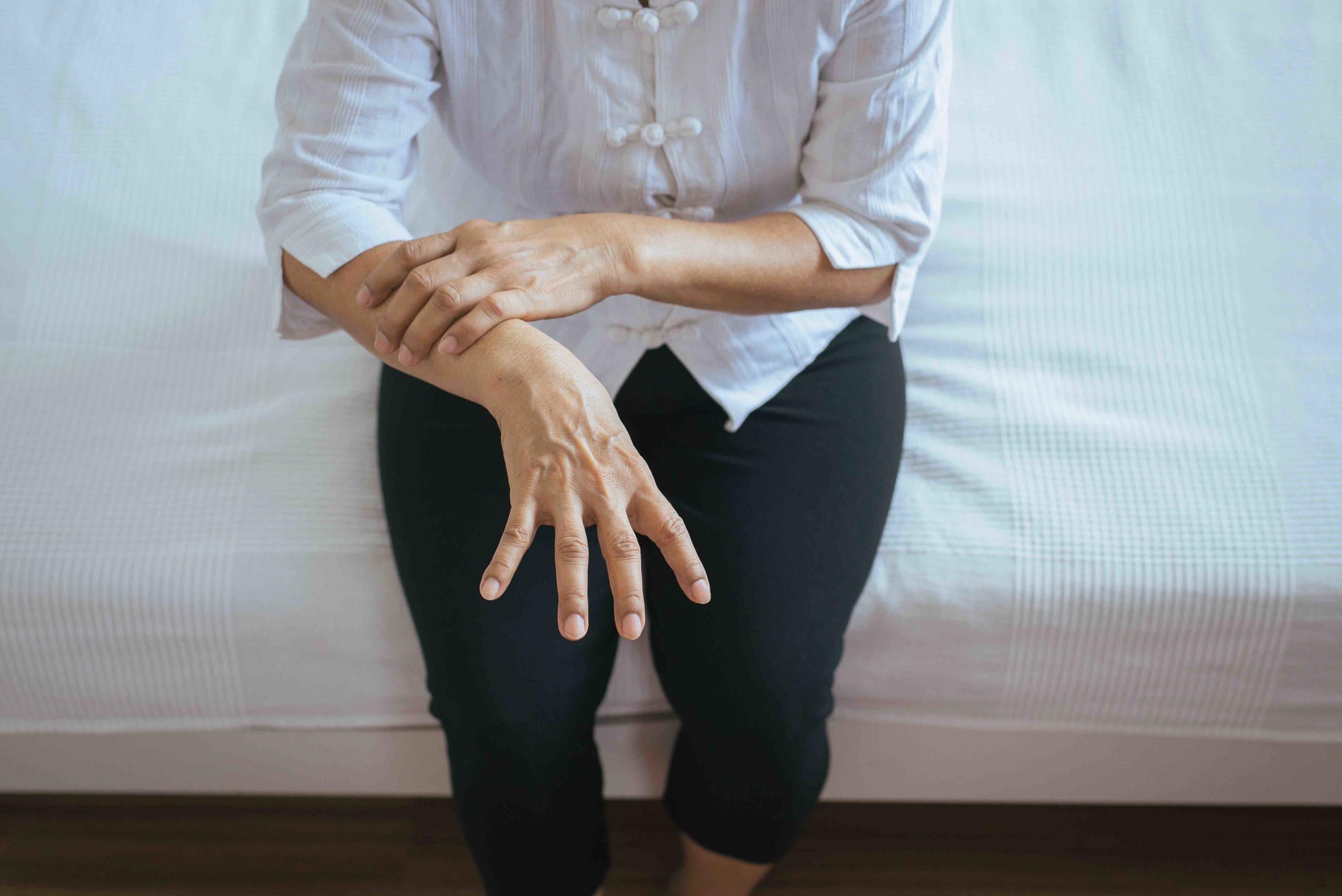 Se protéger de l'ostéoporose