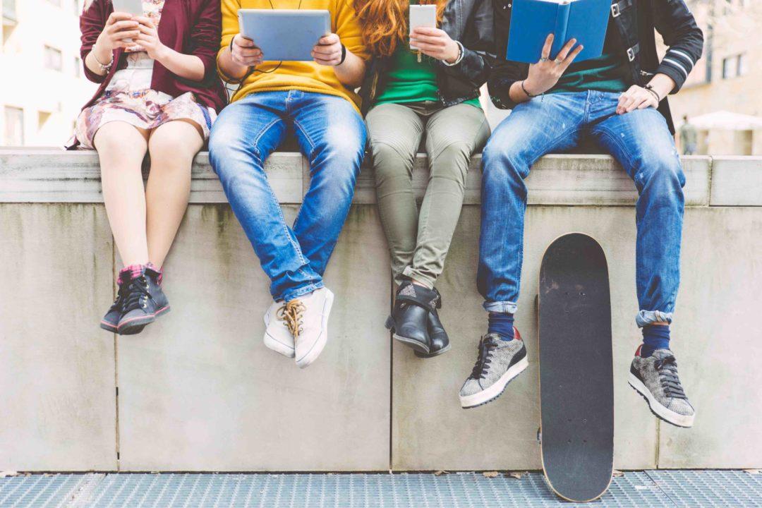L'équilibre alimentaire des adolescents et jeunes adultes