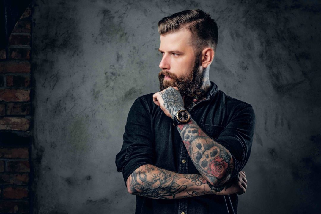 Tatouage, piercing et scarification