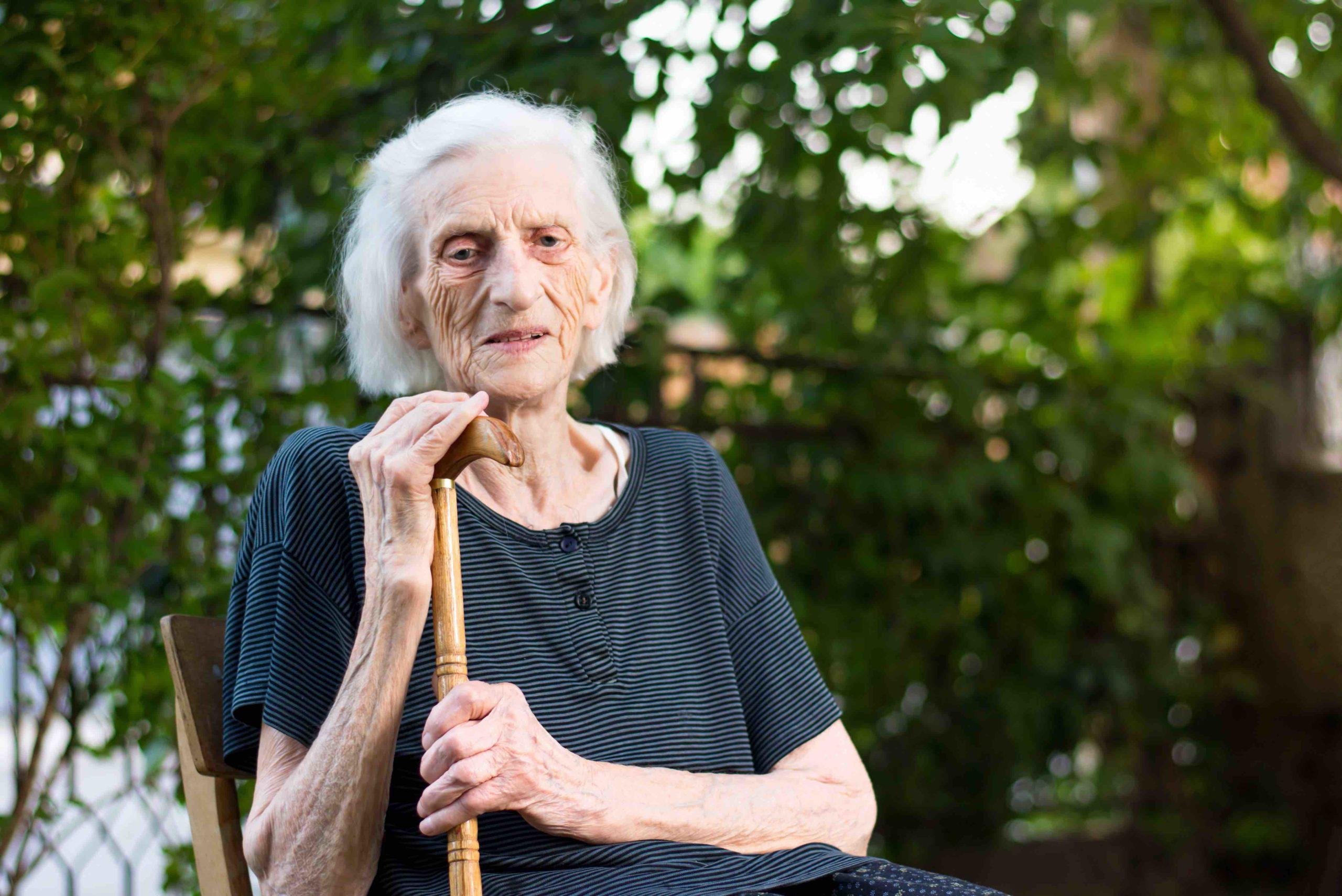 Prévenir la dénutrition chez les seniors