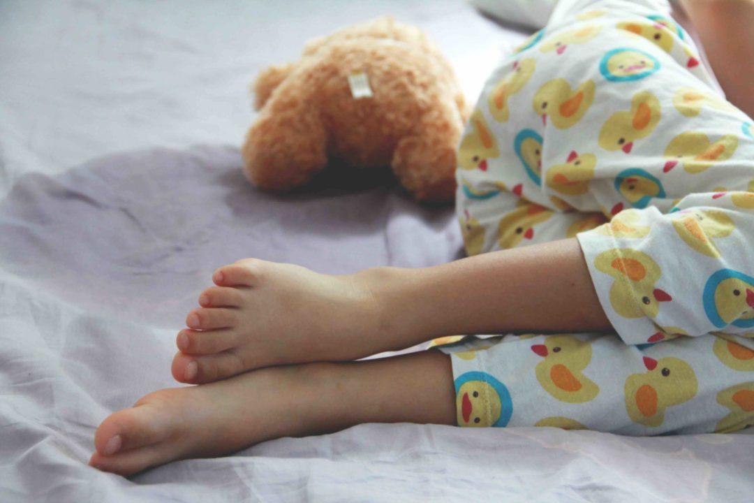 L'énurésie nocturne : l'incontinence urinaire de l'enfant