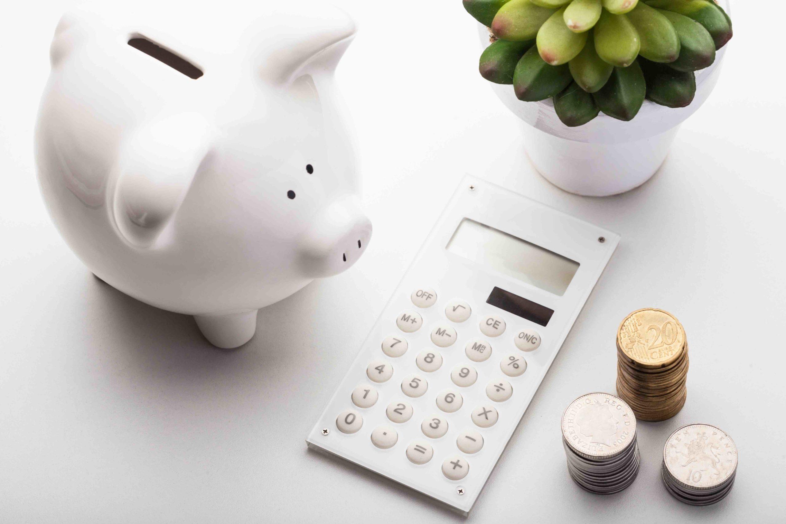 Comment financer la période des études ?