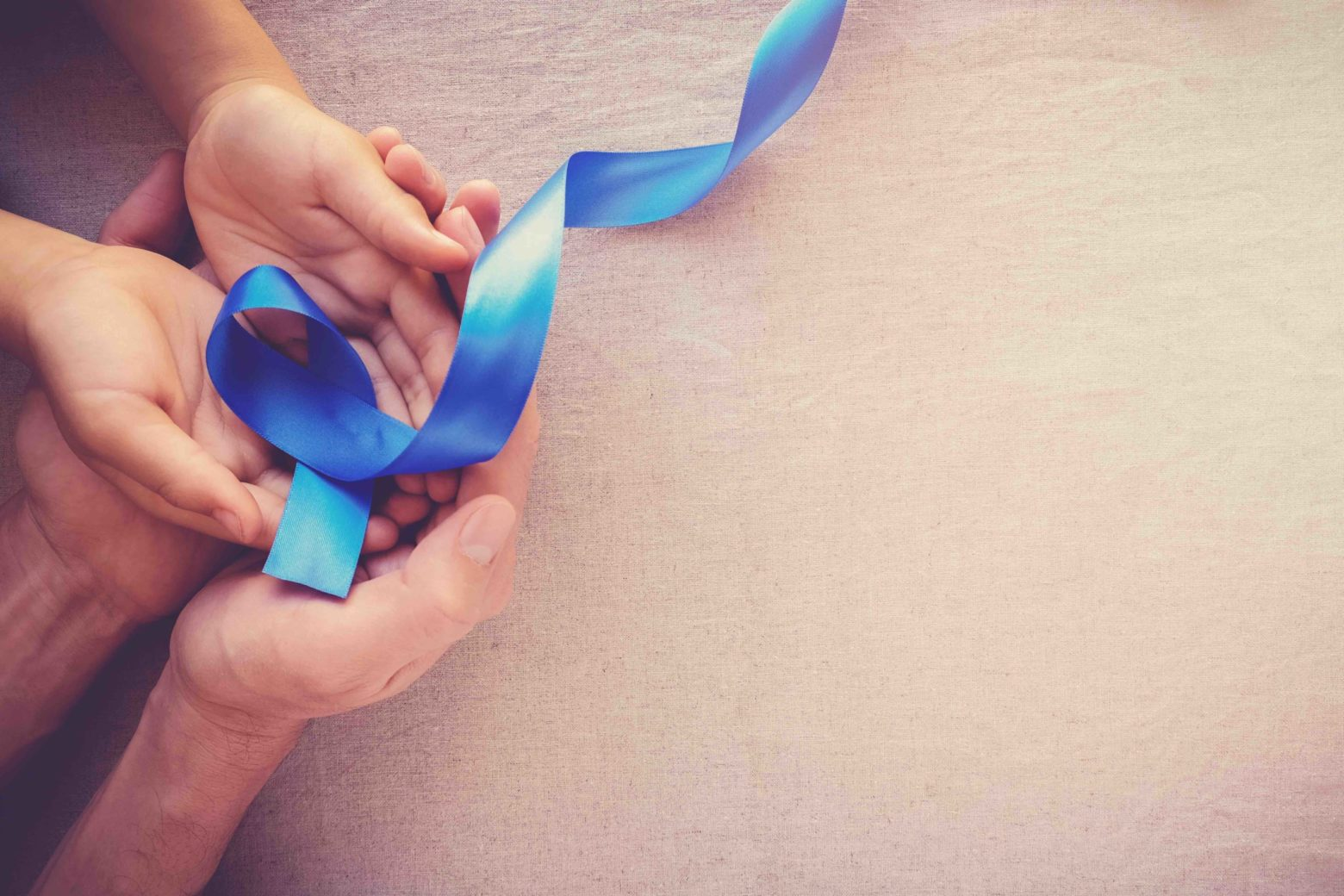 Mars Bleu ou le dépistage du cancer colorectal