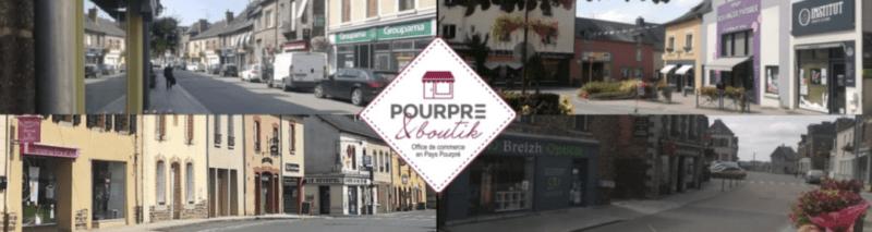 Association de commerçants du Pays Pourpre